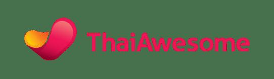 Thai awesome logo